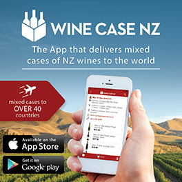 Download the WineCaseNZ App - Delivering Mixed Cases of New Zealand Wines to the World